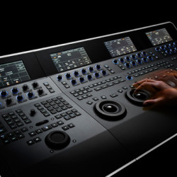 Produktfoto som visar mixerbord.